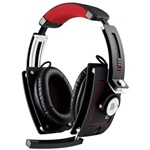 Tt eSPORTS Level 10 M 2.0 gaming headset fekete