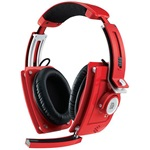 Tt eSPORTS Level 10 M 2.0 gaming headset piros