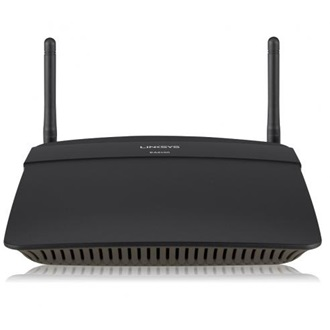 Linksys E6100 WI-FI router