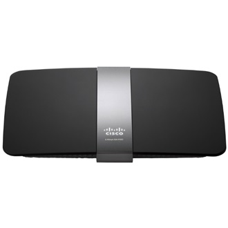 Linksys EA4500 Dual Band WI-FI router