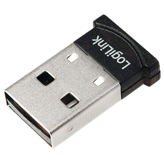LogiLink Bluetooth Micro USB 2.0 Adapter