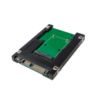 "LogiLink mSATA SSD to 2,5"" SATA Adapter"