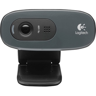 Logitech C270 HD Refresh 720p webkamera