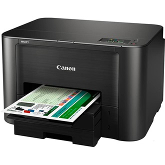 Canon MAXIFY IB4050 COLOR PRINTER WLAN CLOUD LINK