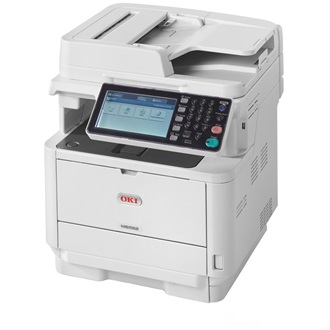 OKI MB562DNW 4 IN 1 B/W 1200X600DPI 26/30 PPM 512MB