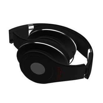 Media-Tech MAGICSOUND NS-3 stereo headset fekete
