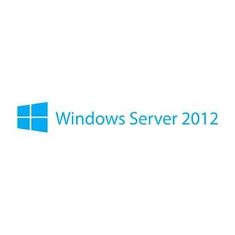 MICROSOFT Windows Server 2012 Standard R2 64-bit 2CPU Angol PC DVD OEM