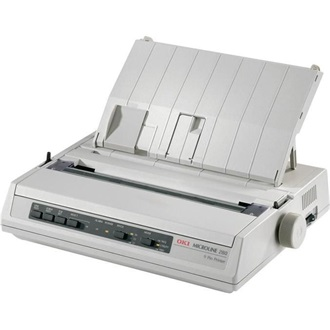 OKI ML 280 ELITE 9PIN 240CPS PAR IBM EPSON