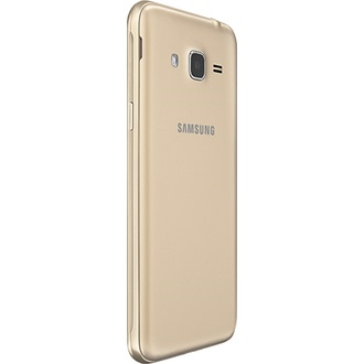 Samsung Galaxy J3 (2016), Gold (Android)