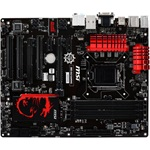 MSI B85-G43 GAMING desktop alaplap