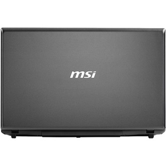 MSI CR70 2M-412XHU notebook fekete