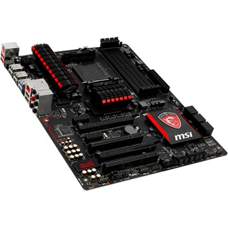 MSI 970 GAMING desktop alaplap