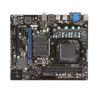 MSI 760GM-P23 desktop alaplap