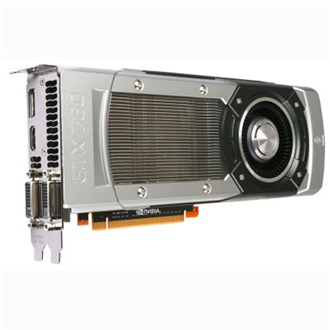 MSI Geforce GTX780 3GB GDDR5 384bit PCI-E x16