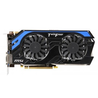 MSI Geforce GTX660 OC Power Edition 2GB GDDR5 192bit PCI-E x16