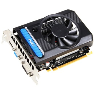 MSI Geforce GT640 4GB GDDR3 128bit PCI-E x16