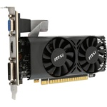 MSI GeForce GTX 750 Ti 2GB GDDR5 128bit low profile PCI-E x16