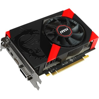 MSI Geforce GTX760 OC 2GB GDDR5 256bit PCI-E x16