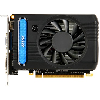 MSI Geforce GT640 2GB GDDR3 128bit PCI-E x16