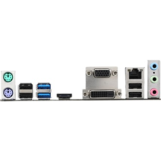 MSI H97 PC MATE desktop alaplap