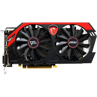 MSI Radeon R9 270 Gaming 2GB GDDR5 256bit PCI-E x16
