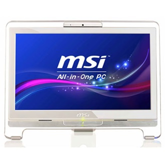 MSI Wind Top All In One számítógép
