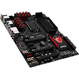 MSI Z97 Gaming 7 desktop alaplap