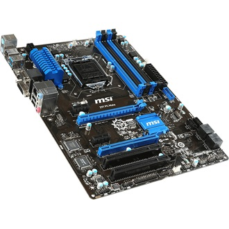 MSI Z97 PC MATE desktop alaplap