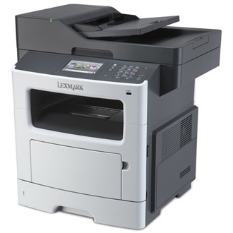 Lexmark MX510DE 3IN1 MONOLASER A4 42 PPM USB ETH 512 MB
