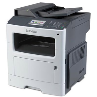 Lexmark MX410DE 4IN1 MONOLASER A4 38 PPM USB ETH 512 MB
