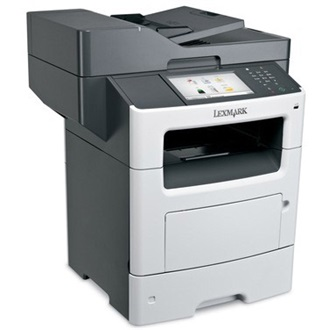 Lexmark MX611DHE 4IN1 MONOLASER A4 47 PPM USB ETH 1 GB