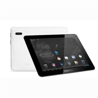 Media-Droid IMPERIUS TAB 3G