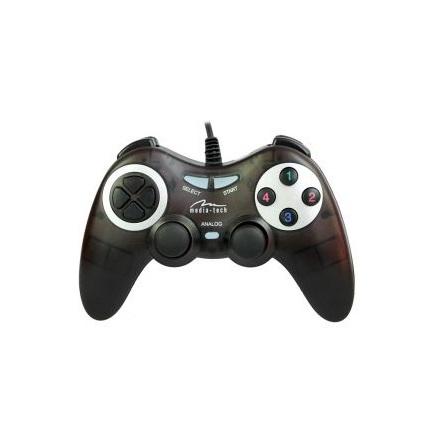 Media-Tech CORSAIR II.Black USB gamepad