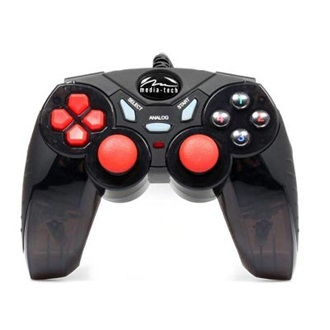 Media-Tech HELLSTORM XQ USB gamepad