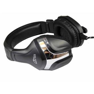 Media-Tech LIBERO mikrofonos headset