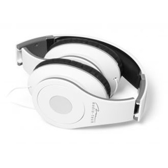 Media-Tech MAGICSOUND NS-3 stereo headset fehér