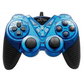 Media-Tech Rouge Game Pad