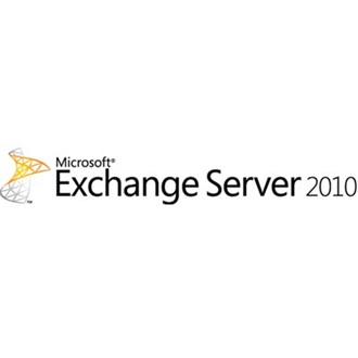 Microsoft Exchange Server 2010 - Standard User CAL SNGL OLP NL