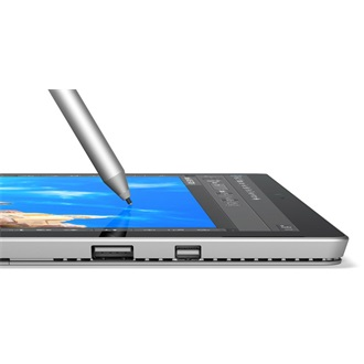 "Microsoft Surface Pro 4 12.3"" 128GB tablet fekete-ezüst"