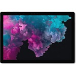"Microsoft Surface Pro 6 12.3"" 256GB tablet fekete"