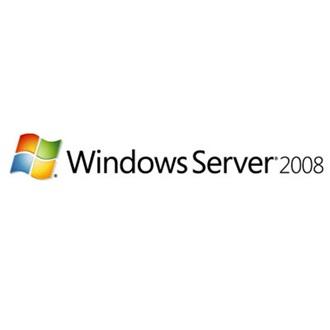 MICROSOFT Windows Server 2008 R2 Standard 64bit Angol 5 CAL PC DVD OEM