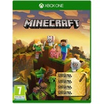 Microsoft XBOX ONE Minecraft Master Collection
