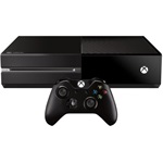 Microsoft Xbox One 1000GB fekete + Rainbow Six Siege