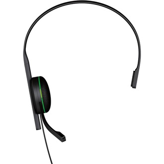 Microsoft Xbox One Chat Headset fekete
