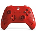 Microsoft Xbox One Sport RED Edition controller Bluetooth/Wireless gamepad piros