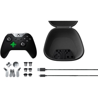 Microsoft Xbox One wireless controller Elite Edition