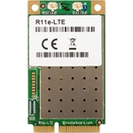 MikroTik R11E-LTE Mini PCI-E x1 150/50Mb/s 4G/LTE adapter