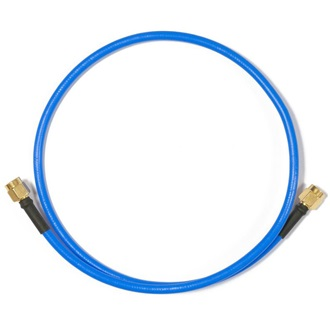 Mikrotik Flex-Guide - super low loss 50cm long RPSMA cable