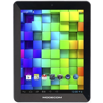"Modecom FreeTAB 9704 9.7"" 16GB tablet fekete"