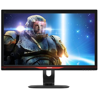 "Philips 242G5DJEB 24"" TN LED monitor 144Hz fekete"